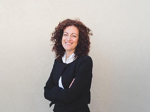 Dott.ssa Pagano Debora Marianna